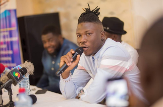 Video: Stonebwoy Reacts To Rumors Of Contesting For MP In Ashaiman