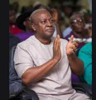 Mahama Grateful To Bongo For The Unflinching Support