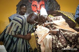 Dagbon should vote 'Abudani' Akufo-Addo to do more