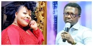 HOT Gossip: Nana Agradaa Says Opambour Chops Trumu, Drops List Of Male Pastors He Sleeps With- Watch » GhBasecom™