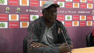 Official: Legon Cities FC Signs Bashir Hayford As New Head Coach » GhBasecom™