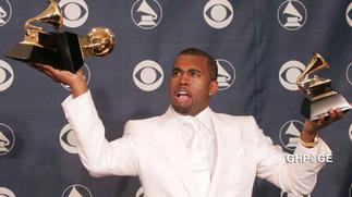 Kanye West nominated at 2021 Grammys despite urinating on one of his previously won awards
