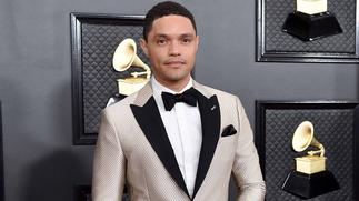 Grammy Awards 2021 to be hosted by Trevor Noah