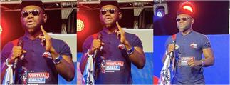 (+VIDEO) Don't Vote For The Violent NDC But Vote For The Peaceful NPP