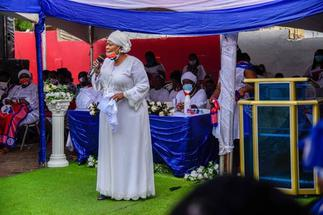 The Second Victory Of Prez Akufo-Addo Has Been Sealed By God