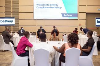 Betway Engages Stakeholders on Enhanced Regulatory Compliance