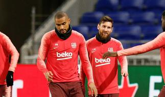 Messi made me want to quit football – Kevin Prince Boateng – Citi Sports Online