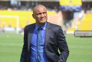 Former Hearts of Oak coach Kim Grant in talks with Legon Cities