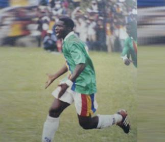 Ex-Hearts of Oak striker opens up on why he turned down a Black Stars call-up