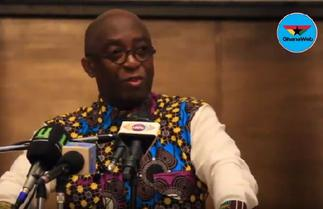 Akufo-Addo reshaping Ghana after NDC's mess