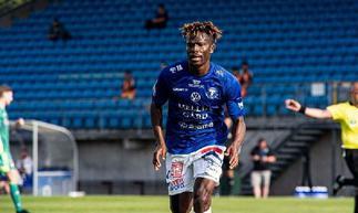 Abdul Fatawu Safiu scores match-winner as Trelleborgs FF beat Dalkurd FF