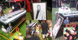 Nana Tuffour: Highlife Legend Finally Buried