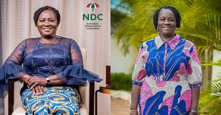 Prof Naana Opoku Agyemang boogies down in video as she turns 69 today