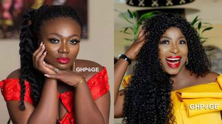 Don't let anyone dictate for you-Stacy Amoateng advises Gloria Sarfo