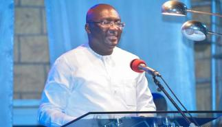 Down Memory Lane: Bawumia Releases List Of Pains And Sufferings Ghanaians Faced Under Mahama
