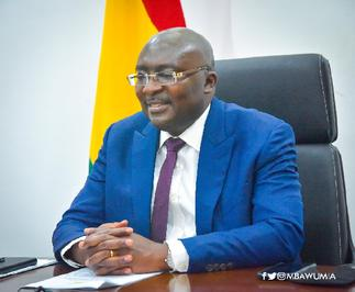 GH¢21 billion spent to clean up the financial sector