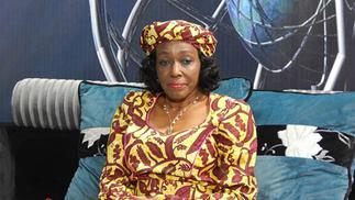 Nana Konadu Agyemang Rawlings Withdraws From 2020 Presidential Polls