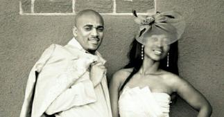 Hearts Break as man Shares Touching Anniversary post About late Wife