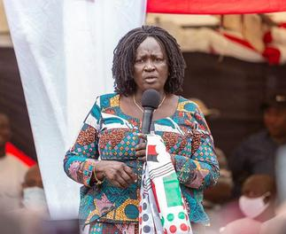 NDC Committed To Workers' Needs -Prof. Opoku-Agyemang