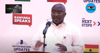 Payment of GH¢50k to customers of failed fund mag't companies was on compassionate grounds