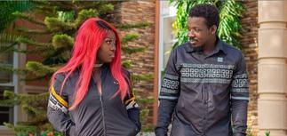 Eno Barony almost gave up on her music career