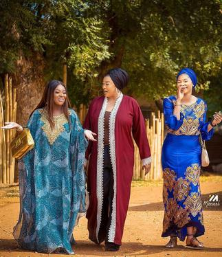 Ghallywood Beauties Jackie Appiah and Kalsoume Sinare Go Viral with Breathtaking New Photo