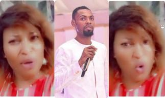 (+VIDEO) A Lot Of Women Are Mad Because They Found Out About Their Cheating Husbands
