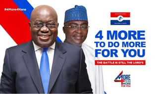 Bawumia Makes A Compelling Case For Re-Election Of Akufo-Addo