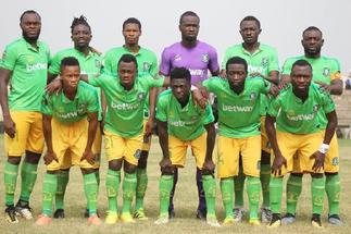 Match Report: King Faisal 1-1 Aduana Stars
