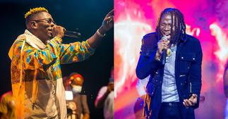 2020 MOBO Awards: Shatta Wale And Stonebwoy Nominated For African Act