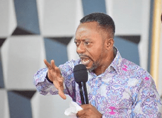 It Is Better To Be A Tree In Nigeria Than Be A Member Of Owusu Bempah's Church