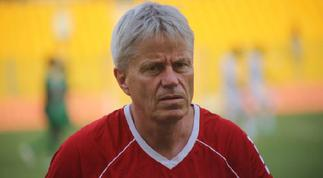 GFA refers Inter Allies Coach to Disciplinary Committee