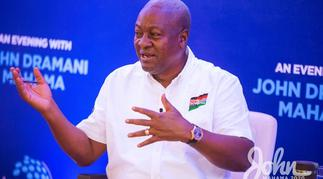 I'll prosecute Akufo-Addo's appointees over Agyapa deal if I win