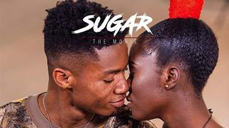 Kissing kidi in 'Sugar' movie was a very hard one
