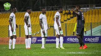Dreams FC earns a 2-1 win over Medeama SC