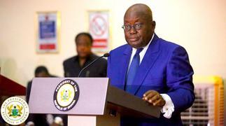 Ghanaian Voters Prefer NPP