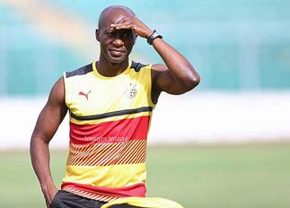 Legon Cities heavily linked with Ibrahim Tanko after sacking Barjaktarevic