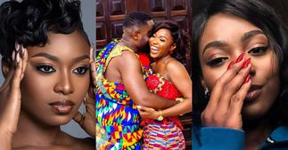 Tracy Osei Gives Birth to Twins: Kennedy wife's First Media Appearance
