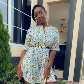 Photo Of Dr Louisa Breaks Her Fans As She Looks Skinny And Thin