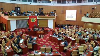 It may be risky for Fomena MP to cross carpets in Parliament
