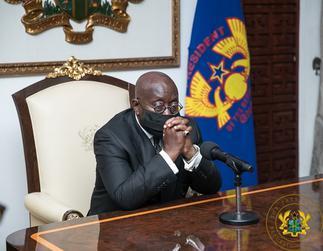 Akufo-Addo inherited GH¢131m arrears in education