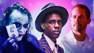 Chadwick Boseman's last performance is a bittersweet gift