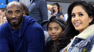 Vanessa Bryant's mother is suing her $5 million in back pay for 'baby sitting'