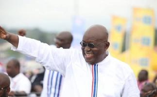 Election 2020: New survey predicts victory for Akufo-Addo