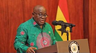 Ghana's bauxite will benefit all Ghanaians, and will not be owned by one person