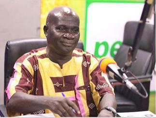Peace In Our Hands; Prof. Kofi Agyekum Reminds Ghanaians Towards Polls