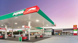 Puma Energy targets opening of 40 new stations by next year