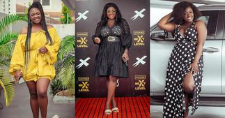 Tracey Boakye: 11 Photos of the Actress as she Celebrates 30th bday