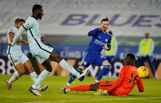 EPL: Leicester go top after dominant win over lacklustre Chelsea – Citi Sports Online