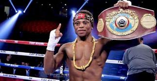 Fans React As Isaac Dogboe Writes Scary Suicide Note On Social media